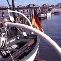 Bootsanleger - Ende der 60er Jahre