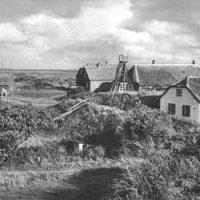 Häuser im Ostdorf